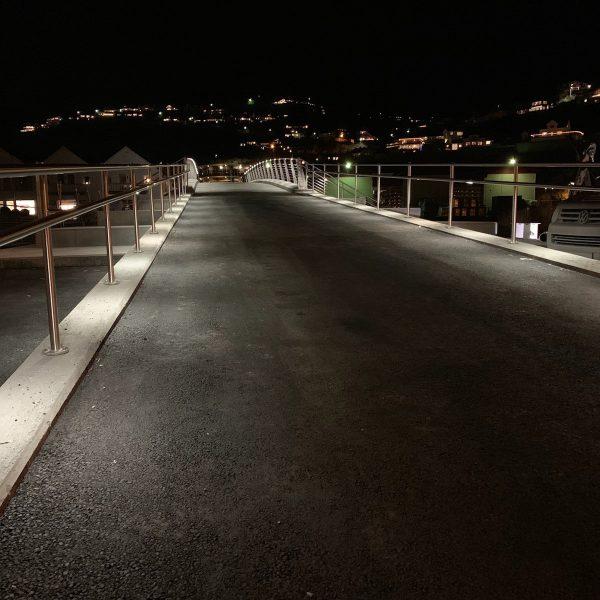 Flekkefjord bro